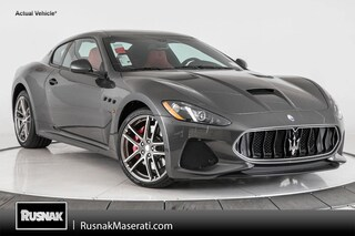 New 2018 Maserati GranTurismo MC Coupe for sale near you in Pasadena, CA