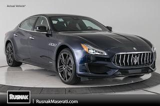 New Maserati 2019 Maserati Quattroporte S Q4 GranSport for sale near you in Pasadena, CA