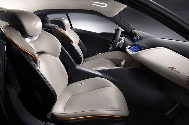 About The Maserati Alfieri Concept Car Rusnak Maserati Of