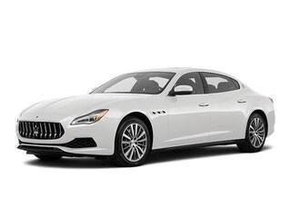 New 2019 Maserati Quattroporte S for sale near you in Pasadena, CA