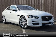 New 2019 Jaguar XE Sedan Los Angeles Southern California