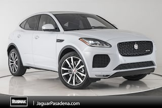 New 2019 Jaguar E-PACE R-Dynamic HSE SUV Los Angeles Southern California