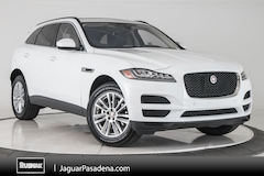 Certified Used 2018 Jaguar F-PACE 20d Prestige SUV Los Angeles California