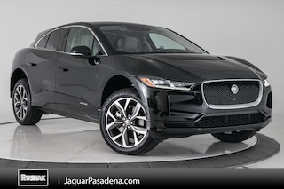 New 2019 Jaguar I-PACE HSE SUV Los Angeles Southern California