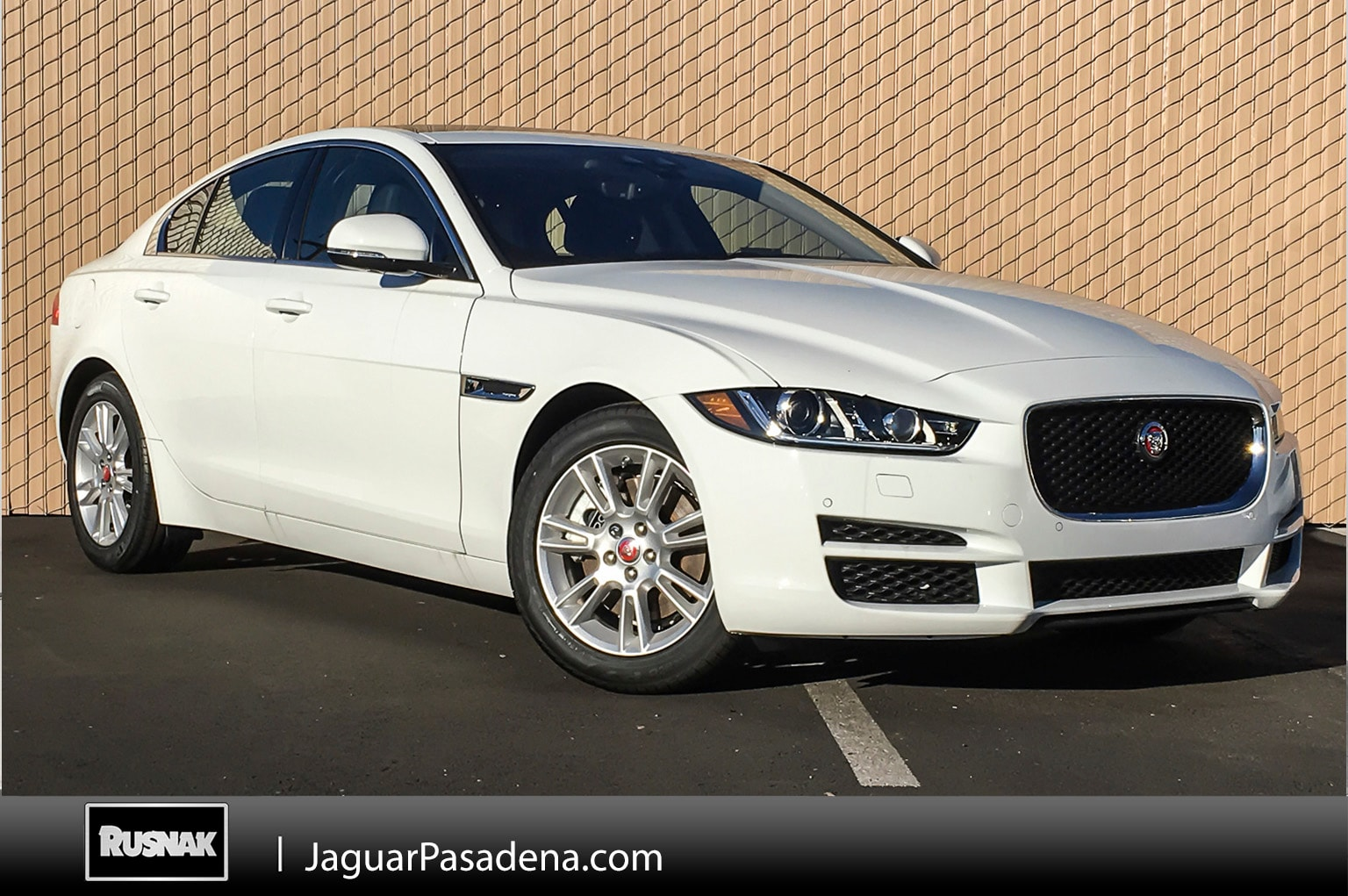New 2019 Jaguar XE Premium Sedan For Sale Los Angeles California