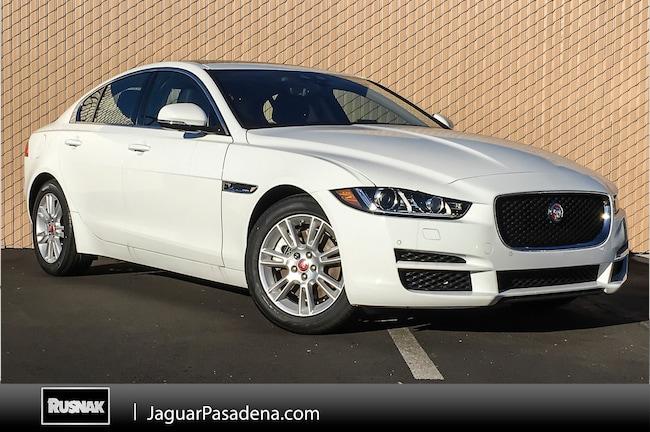 New 2019 Jaguar XE 25t Premium For Sale Los Angeles California