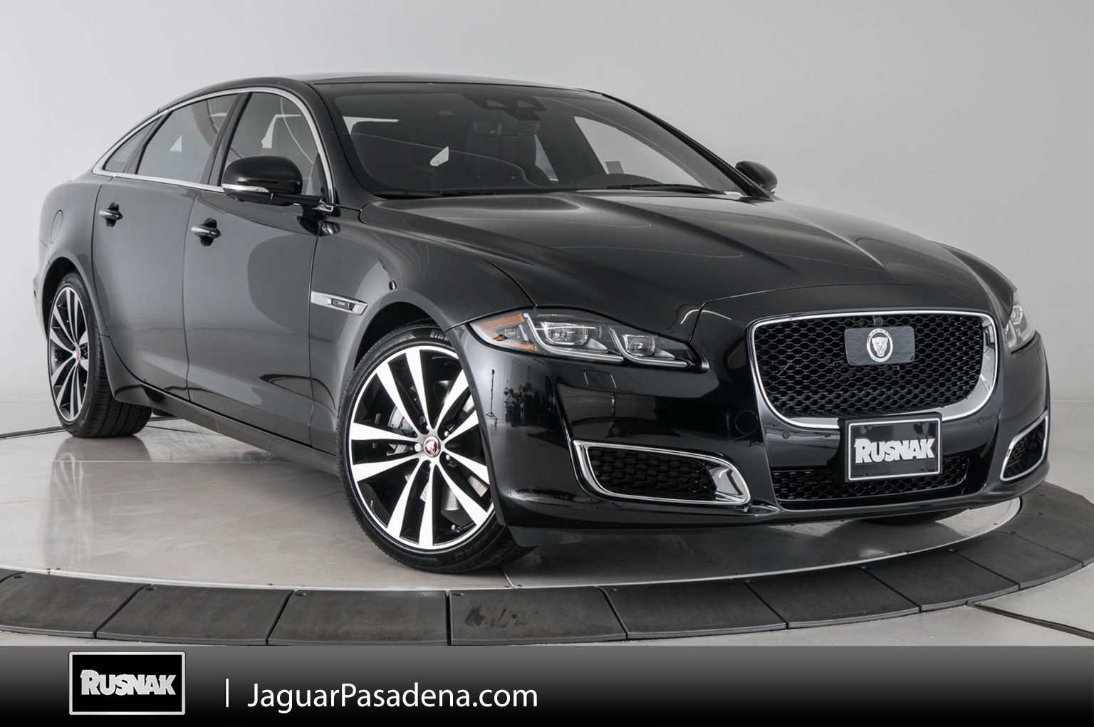 New 2019 Jaguar XJ 50 V6 Sedan For Sale Los Angeles California