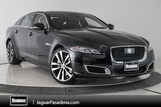 New 2019 Jaguar XJ 50 V6 Sedan Los Angeles Southern California