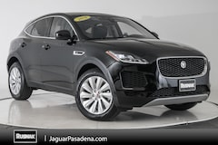 Certified Used 2018 Jaguar E-PACE SE SUV Los Angeles California