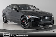 New 2019 Jaguar XF Sedan Los Angeles California