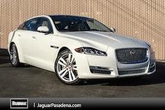New 2019 Jaguar XJ L Portfolio Sedan Los Angeles Southern California