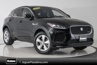 CPO 2018 Jaguar E-PACE R-Dynamic S SUV Los Angeles Southern California