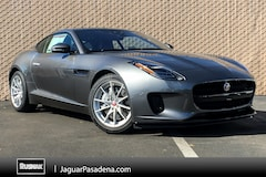 2019 Jaguar F-TYPE Coupe Coupe