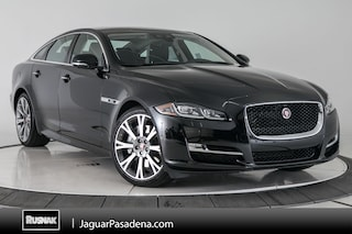 New 2019 Jaguar XJ R-Sport Sedan Los Angeles Southern California