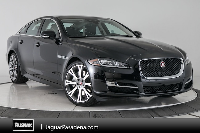 Buy Or Lease New 2019 Jaguar Xj Los Angeles Stock 790073