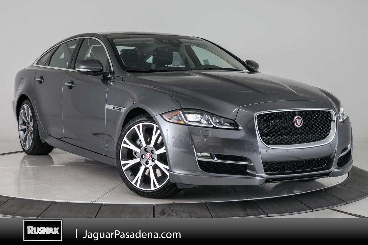 New 2019 Jaguar XJ R-Sport Sedan For Sale Los Angeles California