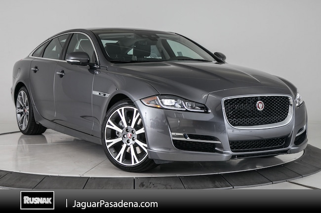 Buy Or Lease New 2019 Jaguar Xj Los Angeles Stock 790074