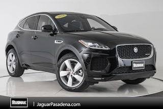 CPO 2018 Jaguar E-PACE R-Dynamic SE SUV Los Angeles Southern California
