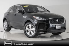 Certified Used 2018 Jaguar E-PACE R-Dynamic S SUV Los Angeles California