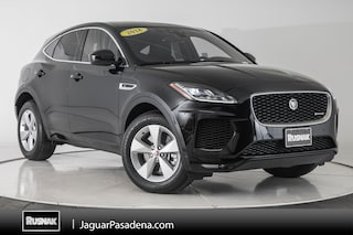 CPO 2018 Jaguar E-PACE R-Dynamic S SUV Los Angeles Southern California