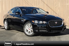New 2019 Jaguar XE Los Angeles Southern California