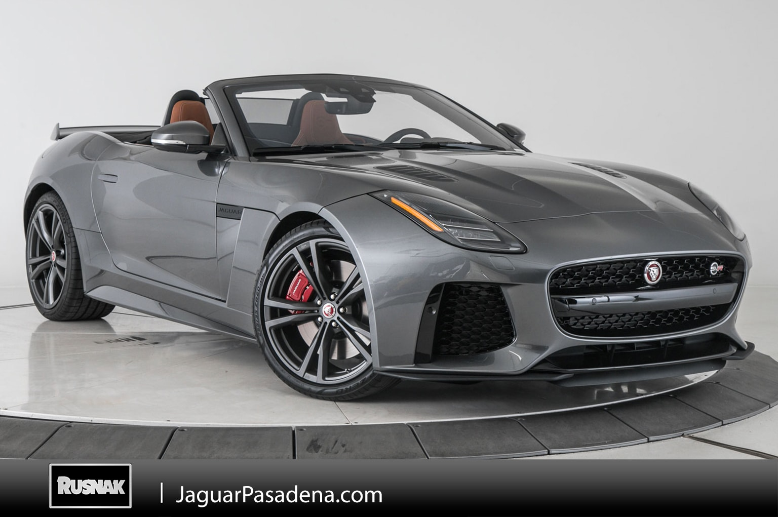 2019 Jaguar F Type For Sale In Pasadena Anaheim Hills
