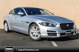 New 2019 Jaguar XE Premium Sedan Los Angeles Southern California