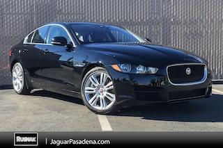 New 2019 Jaguar XE Premium Sedan Los Angeles Southern California