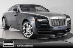 2015 Rolls-Royce Wraith Base Coupe Southern California