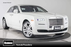 2017 Rolls-Royce Ghost Base Sedan Southern California