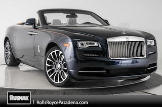 2019 Rolls-Royce Dawn Convertible