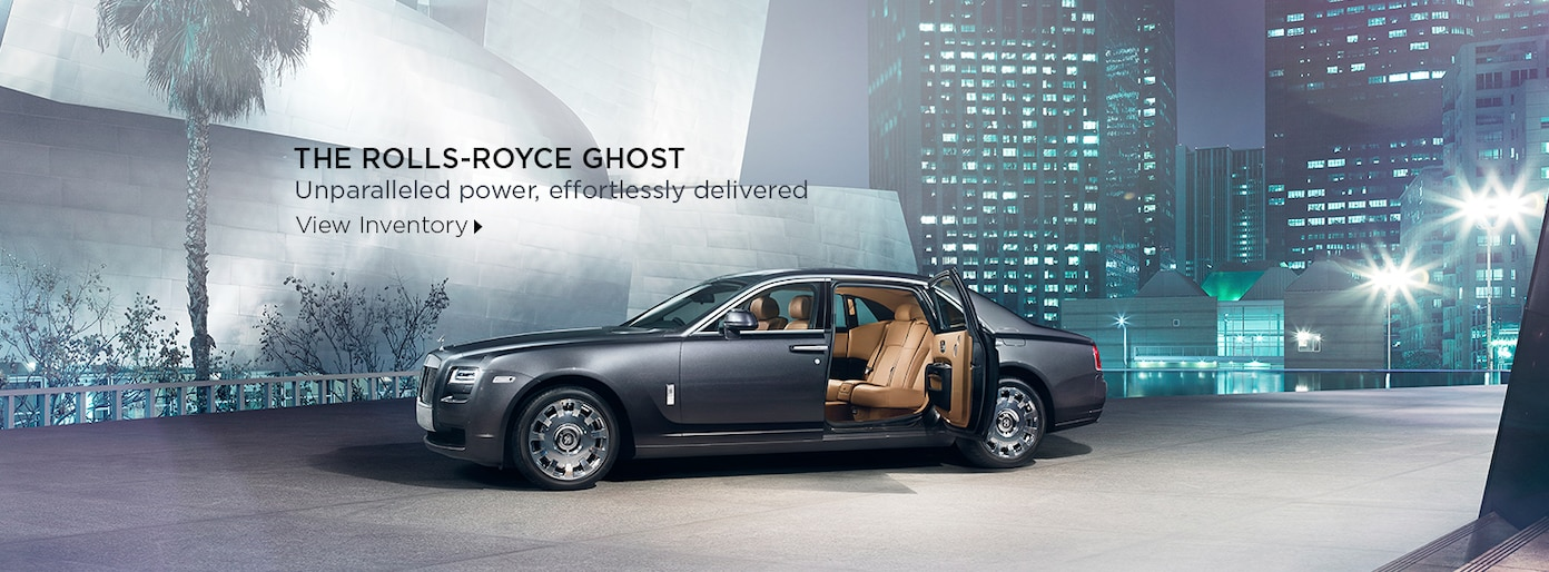 new and used rolls-royce dealer near los angeles| serving pasadena