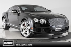 2012 Bentley Continental GT Base Coupe Southern California