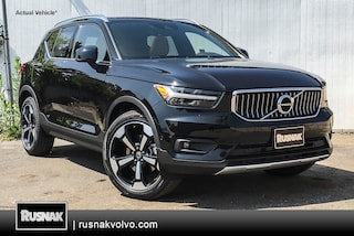 New 2019 Volvo XC40 T5 Inscription SUV Los Angeles California