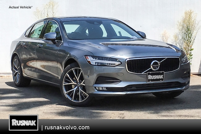 New 2018 Volvo S90 T5 AWD Momentum Sedan Los Angeles