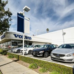 Volvo Dealerships In California >> Rusnak Pasadena Volvo Serves Los Angeles Pasadena West