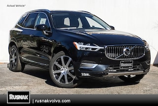 Buy or Lease New 2019-2020 Volvo Los Angeles, Pasadena, West Covina