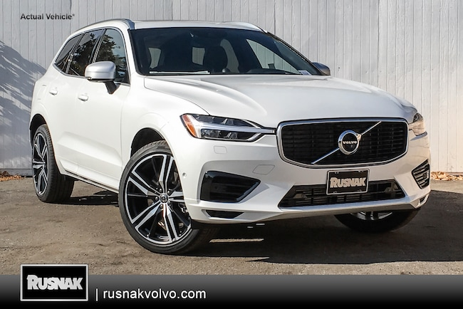 Buy Or Lease New 2019 Volvo Xc60 Hybrid Near Los Angeles Stock