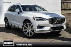 New 2019 Volvo XC60 T5 Inscription SUV Los Angeles California