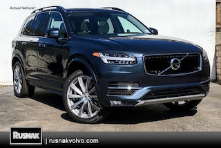 New 2019 Volvo XC90 T6 Momentum SUV Los Angeles California