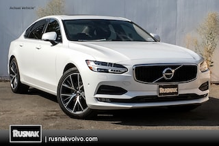 New 2018 Volvo S90 T5 AWD Momentum Sedan Los Angeles California