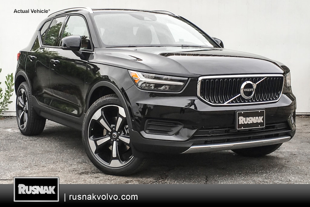 Buy Or Lease New 2019 Volvo Xc40 Near Los Angeles Stock 16190378