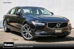 New 2018 Volvo S90 T5 AWD Momentum Sedan Los Angeles California
