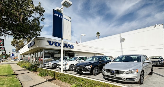 Volvo Dealership Los Angeles >> About Rusnak Pasadena Volvo Near Los Angeles West Hollywood