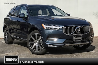 New 2019 Volvo XC60 T6 Inscription SUV Los Angeles California