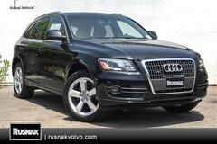 2012 Audi Q5 2.0T Premium Plus SUV Southern California