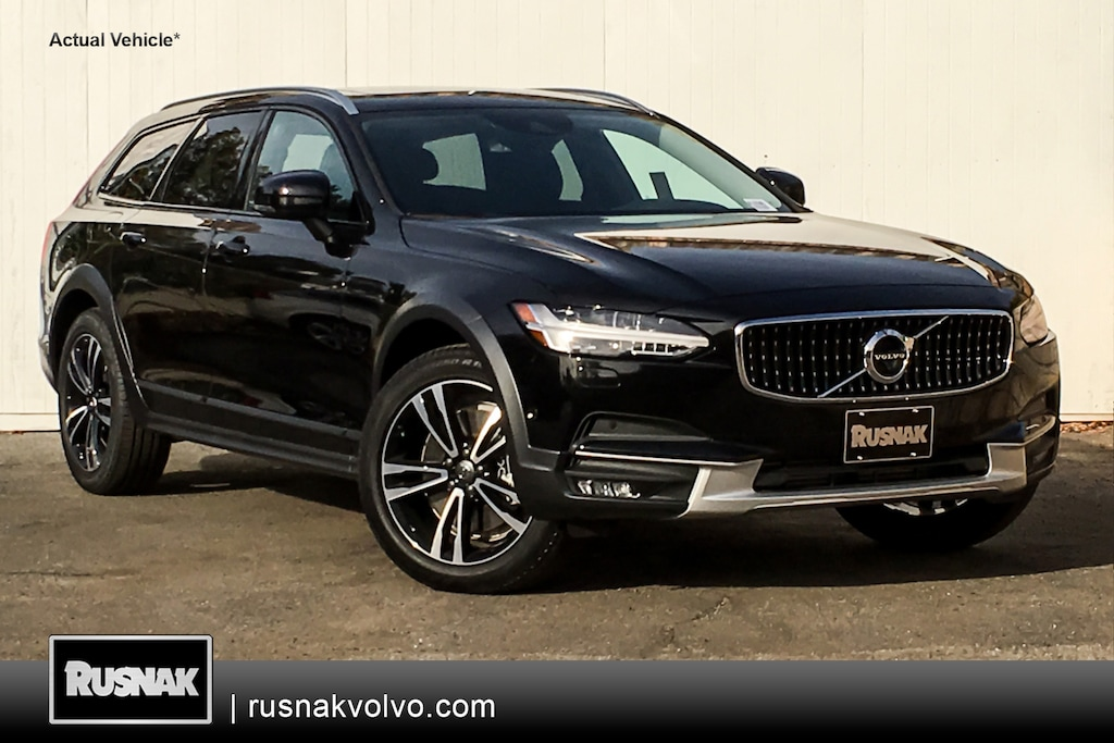 Volvo Dealership Los Angeles >> Buy Or Lease New 2018 Volvo V90 Cross Country Near Los