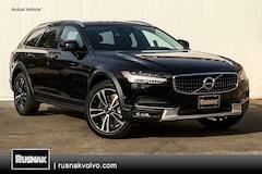 New 2018 Volvo V90 Cross Country T5 AWD Wagon Los Angeles California