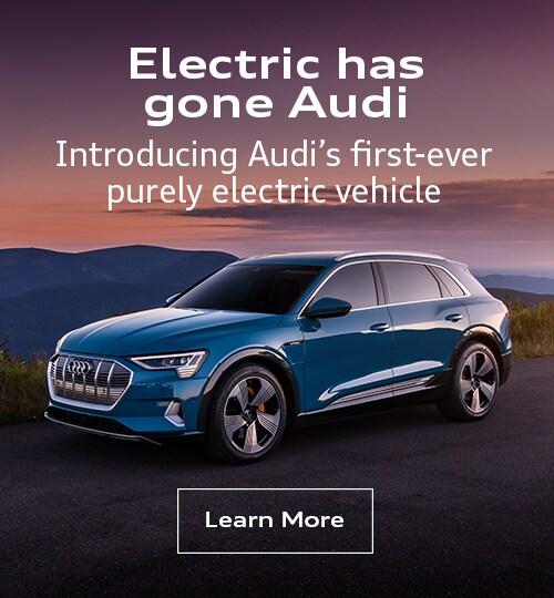 Pasadena CA's Rusnak/Pasadena CA Audi | New and Used Audi Cars