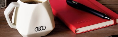 25% off in stock Audi collection items